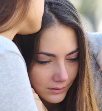 Depresión en Madrid