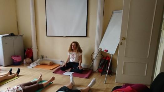 Jornada Práctica Mindfulness