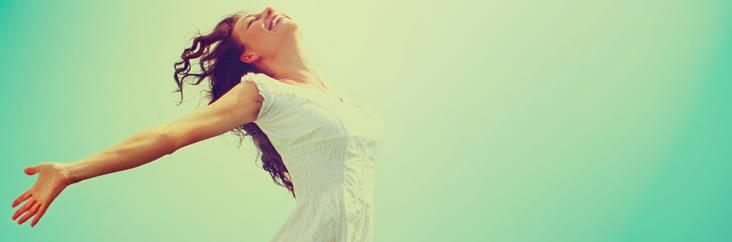 Meditación mindfulness liberación
