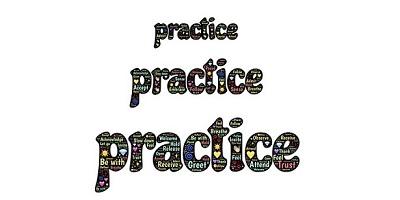 Practica mindfulness palabras