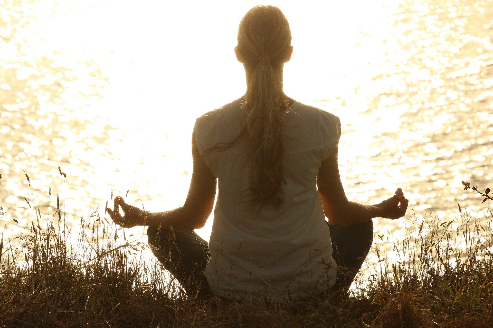 curso meditación mindfulness en madrid